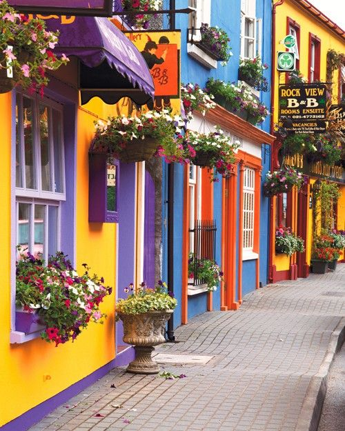 Country Cork, Ireland