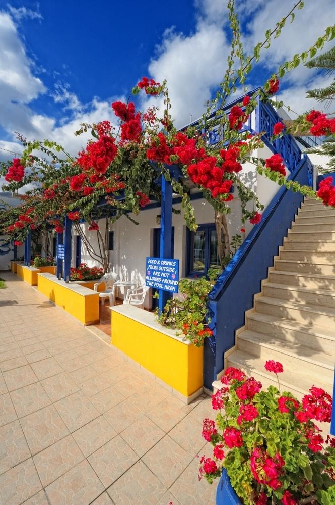 Malia, Kriti, #Greece
