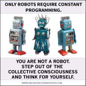 Facebookrobot