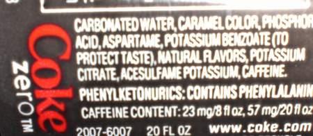 aspartame14