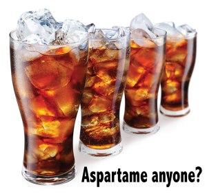 aspartameanyone