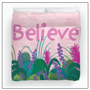 believe-duvet-cover