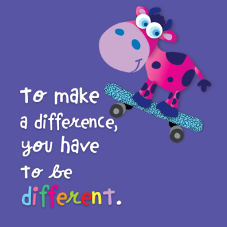 Different-Quote